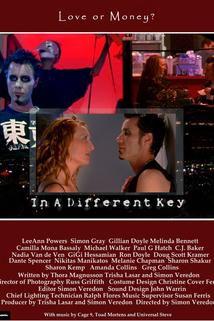 In a Different Key