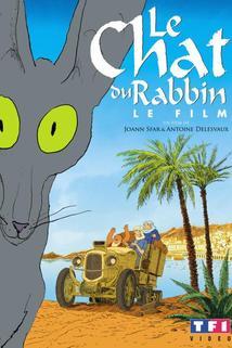 Rabínova kočka