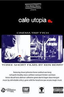 Cafe Utopia: Cinéma Trip Tych