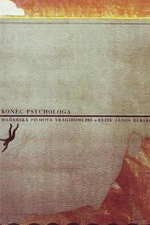 Konec psychologa