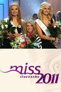 MISS Slovensko 2011