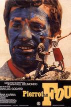 Plakát k filmu: Bláznivý Petříček