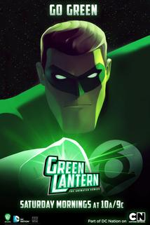 Green Lantern: The Animated Series  - Green Lantern: The Animated Series