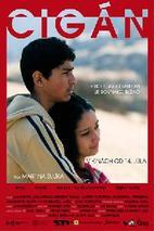 Plakát k filmu: Cigán