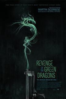 Pomsta zelených draků