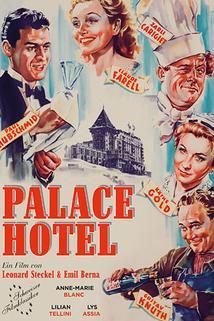 Palace Hotel  - Palace Hotel