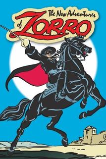 The New Adventures of Zorro