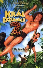 Král džungle 2