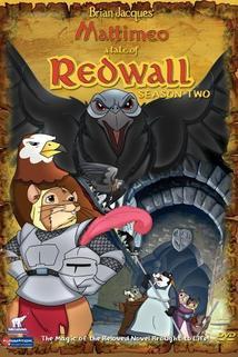 Mattimeo: A Tale of Redwall