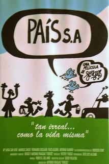 País, S.A.