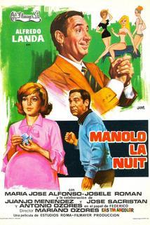 Manolo, la nuit