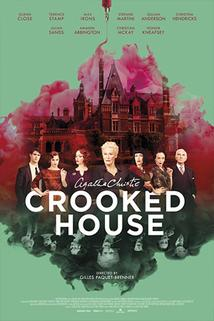 Plakát k filmu: Crooked House
