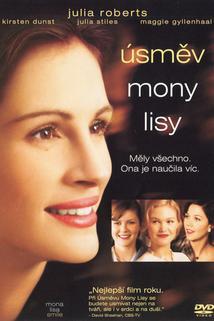 Úsměv Mony Lisy