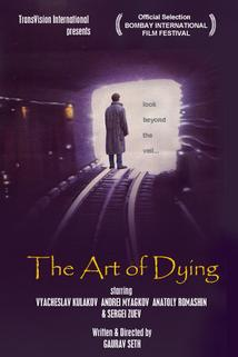 The art of dying: Iskusstvo umirat
