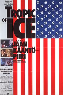 Tropic of Ice - Jään kääntöpiiri
