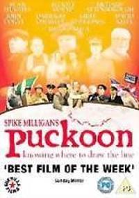 Puckoon  - Puckoon