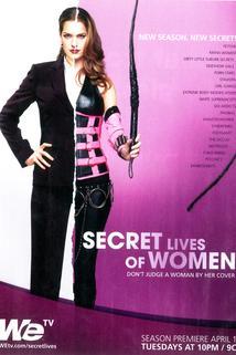 Secret Lives of Women  - Secret Lives of Women