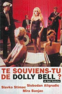 Vzpomínáš na Dolly Bell?  - Sjecas li se Dolly Bell
