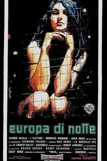 Europa di notte  - Europa di notte