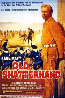 Plakát k filmu: Old Shatterhand