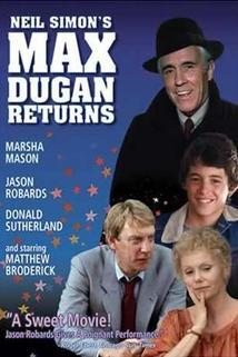 Návrat Maxe Dugana
