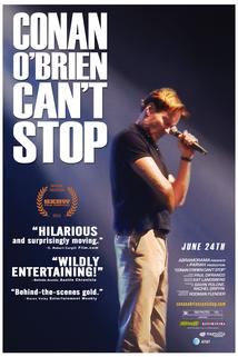 Conan O'Brien Can't Stop  - Conan O'Brien Can't Stop