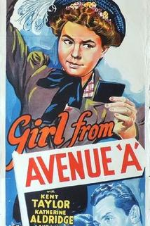 Girl from Avenue A