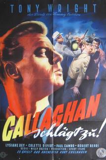 À toi de jouer... Callaghan!!!