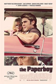 Reportér  - Paperboy, The