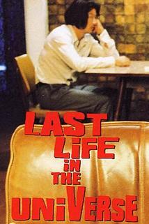 Poslední život na světě