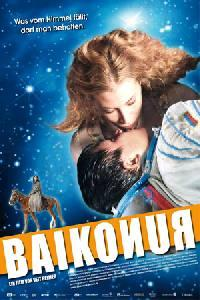 Plakát k filmu: Bajkonur