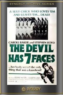 Il diavolo a sette facce