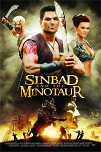 Sindibád a Minotaurus