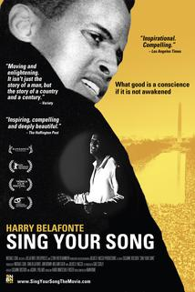 Sing Your Song  - Sing Your Song
