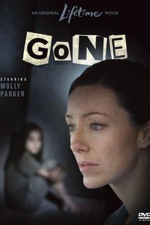 Pohřešovaná  - Gone