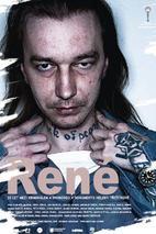 Plakát k filmu: René