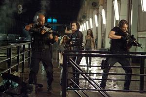 Resident Evil: Odveta 3D