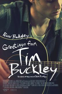 Greetings from Tim Buckley  - Greetings from Tim Buckley