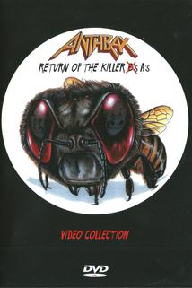Anthrax: Return of the Killer A's: Video Collection
