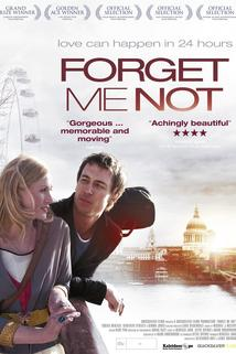 Forget Me Not  - Forget Me Not
