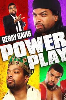 DeRay Davis: Power Play  - DeRay Davis: Power Play