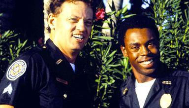 Policejní akademie 5: Akce Miami Beach
