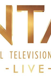 The National Television Awards Backstage Live