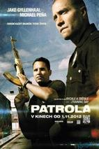 Plakát k filmu: Patrola