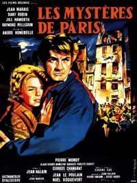 Tajnosti Paříže