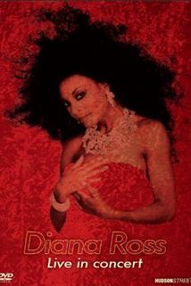 Diana Ross in Concert!