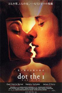 Láska a .  - Dot the I