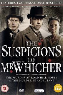 The Suspicions of Mr Whicher  - The Suspicions of Mr Whicher