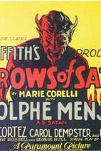 Plakát k filmu: Satanovy strasti