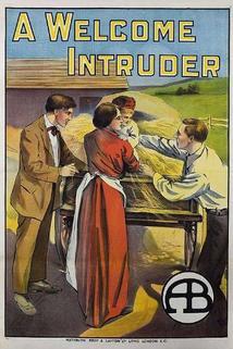 A Welcome Intruder  - A Welcome Intruder